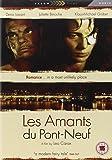 Les Amants Du Pont Neuf [DVD]