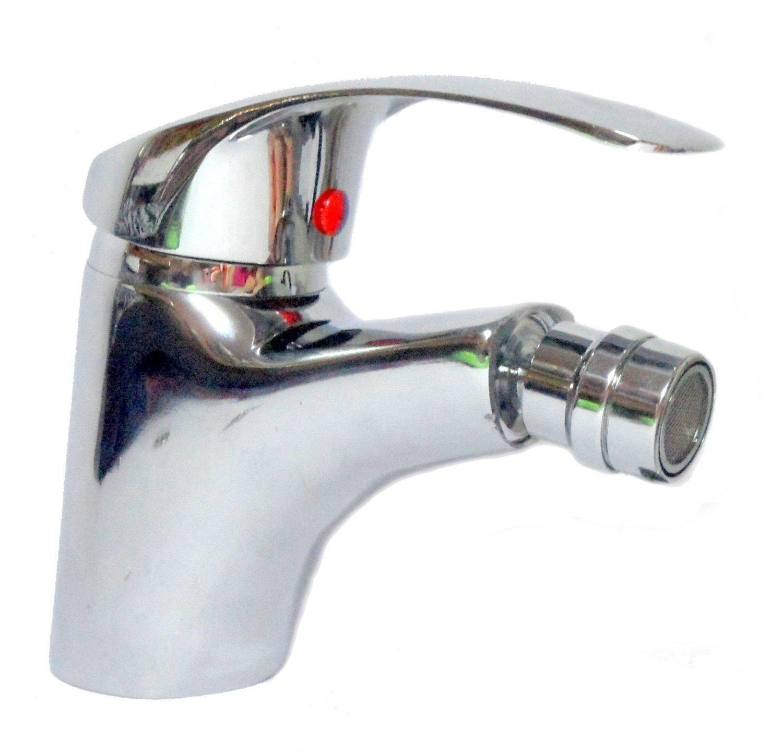 takestop® rubinetto miscelatore filtro mobile per bagno bidet ... - Rubinetto Lavandino Bagno