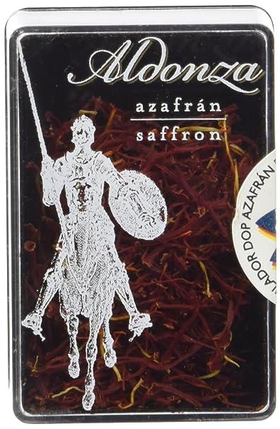 Aldonza Azafrán - 1 gr