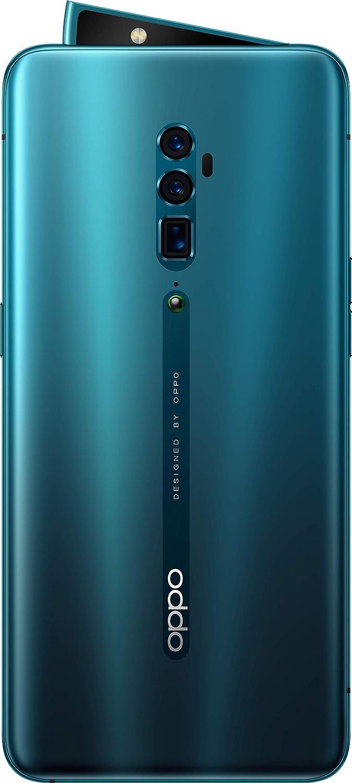 Oppo Reno 10X Smartphone, Ocean Green: Amazon.es: Electrónica