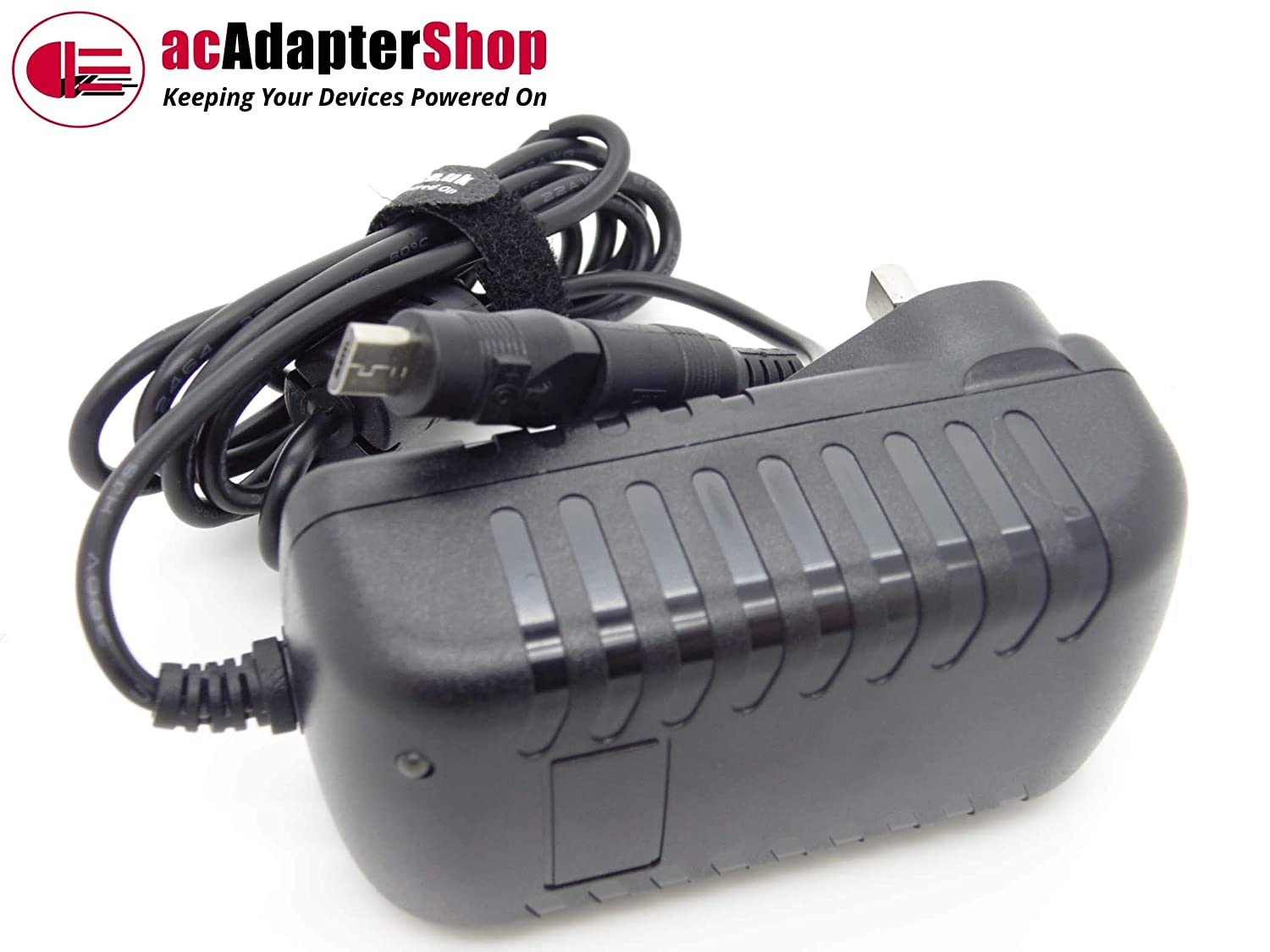 GOOD LEAD 12V Acer A510 Tab Olympic Edition tablet Mains Power Supply Adapter Charger NEW