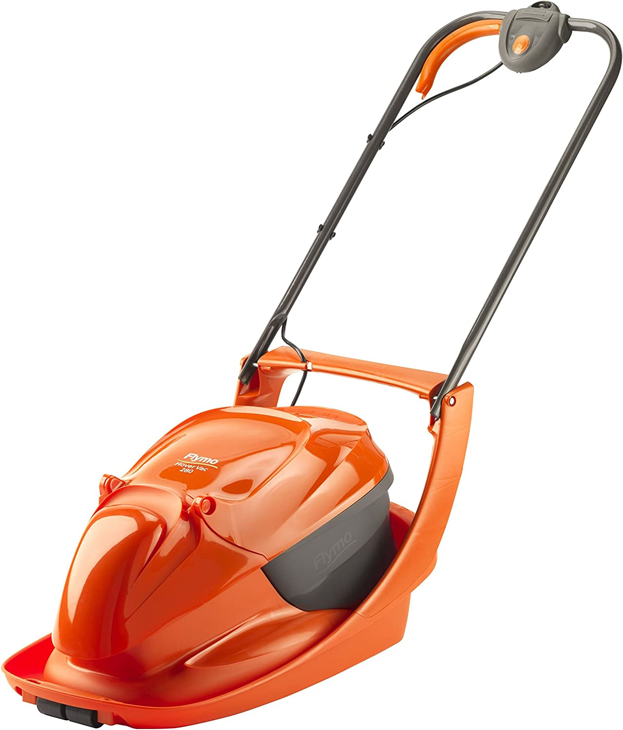 Flymo Hover Vac 280 Electric Hover Collect image 1