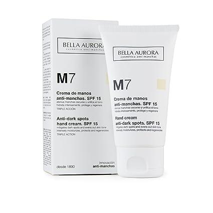 Bella Aurora y Mavala Tratamiento De Manchas De La Piel De Manos Tratamiento Antimanchas