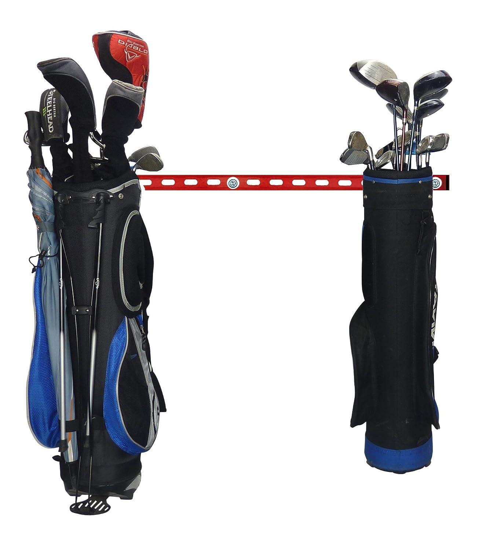GearHooks - Carrito de Golf y Bolsa de Golf, Sistema de ...
