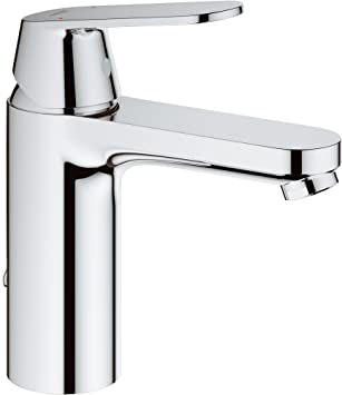 grifo grohe 10
