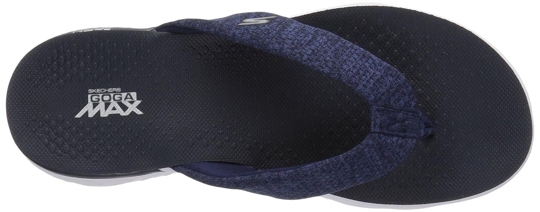 Skechers on-The-Go Damen on-The-Go Skechers 400-Vivacity Sandalen Blau 940fb8