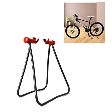 YOSPOSS-Foldable Utility Bicycle Stand aec01caeb