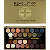 Makeup Revolution BBB fortune Favours Eyeshadow, the Brave 30, 16g