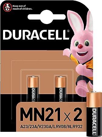 Duracell Specialty Alkaline Mn21 Batterie 12 V Elektronik
