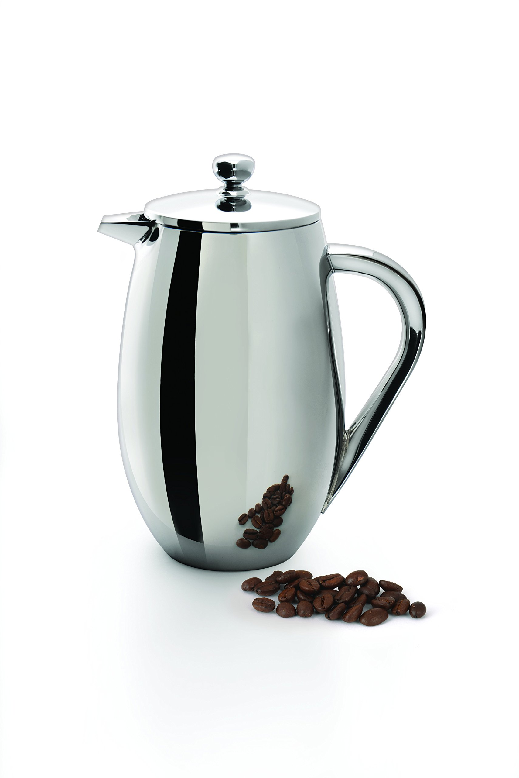 BergHOFF 24-Oz. Studio Double-Walled Coffee & Tea Press by Berghoff