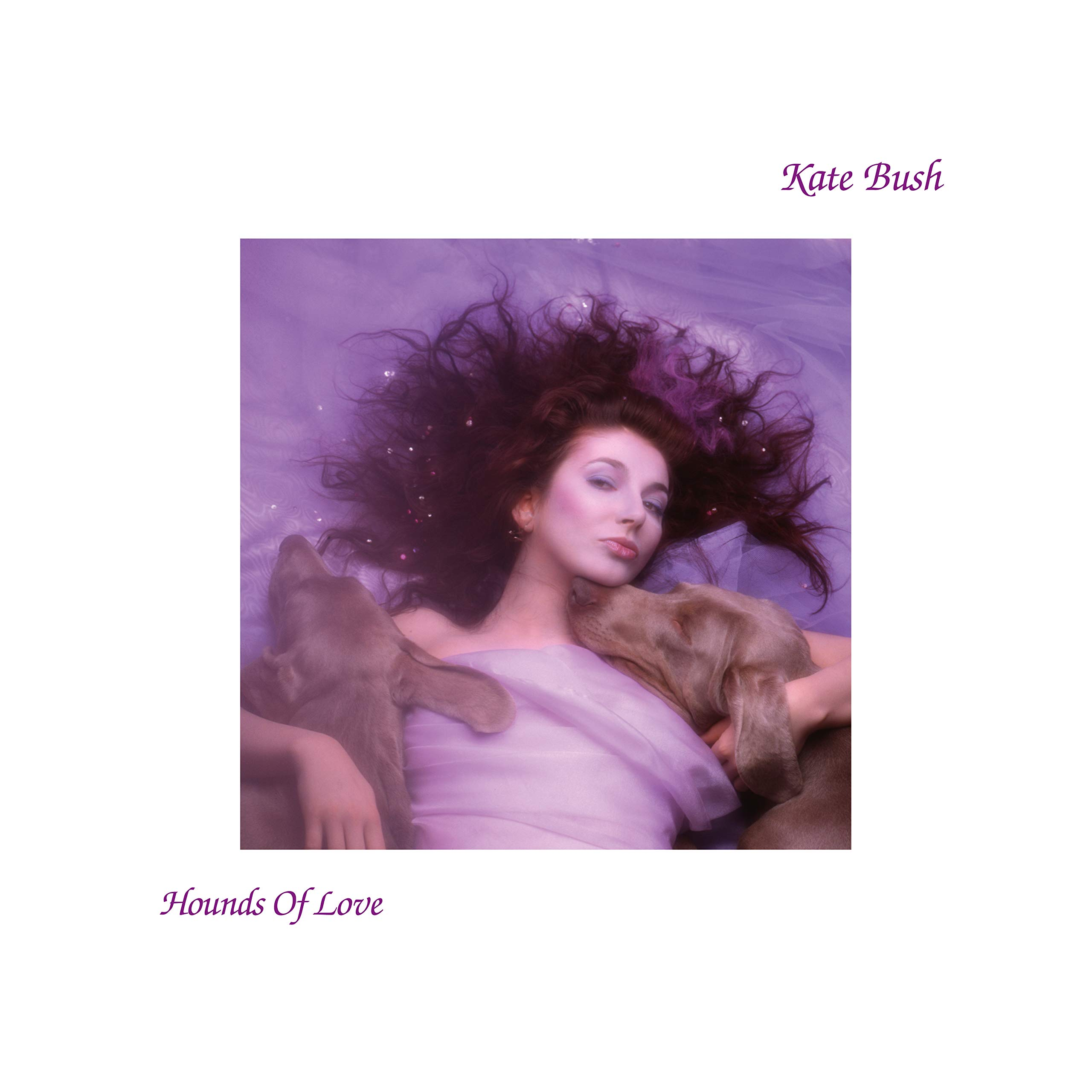 Hounds of Love by Bush, Kate