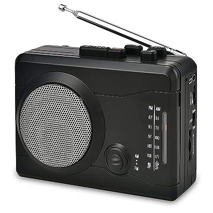 Amazon.com: Digitnow - Grabadora de audio personal con ...