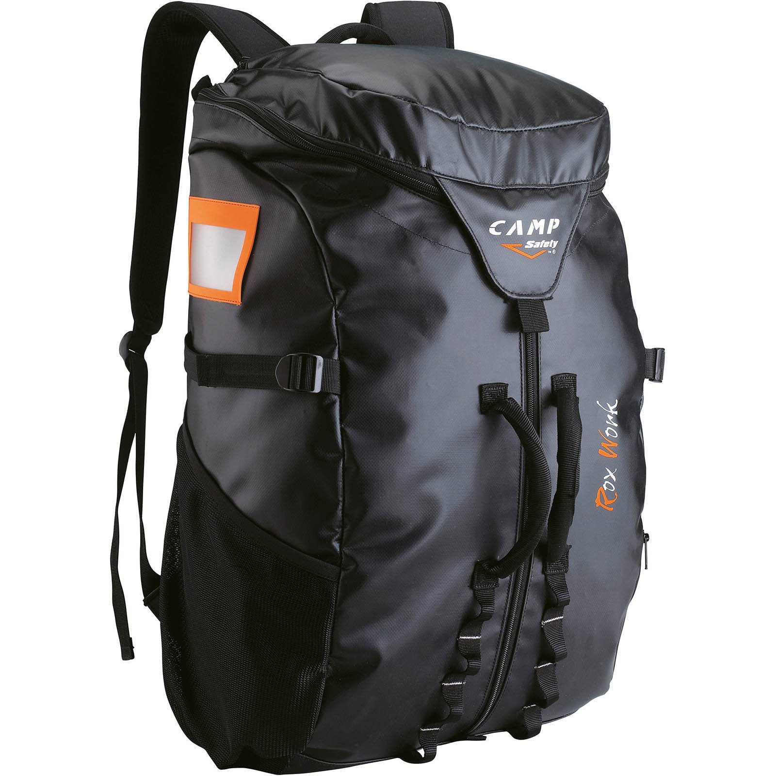 CAMP Rox Work Backpack Gear Bag 40 liter