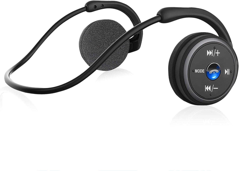 Casque Bluetooth sans Fil,Ecouteur Bluetooth