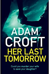 Her Last Tomorrow Paperback