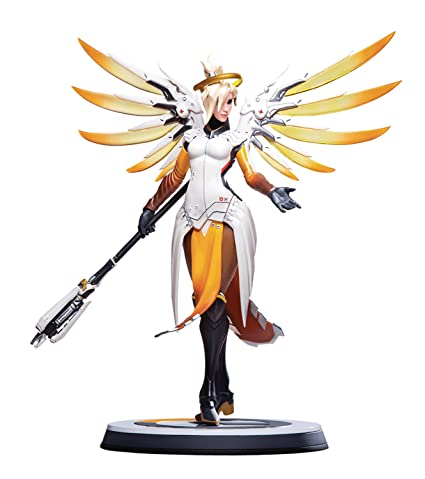 Blizzard Entertainment MAR188055 Blizzard Over Watch, Mercy 12