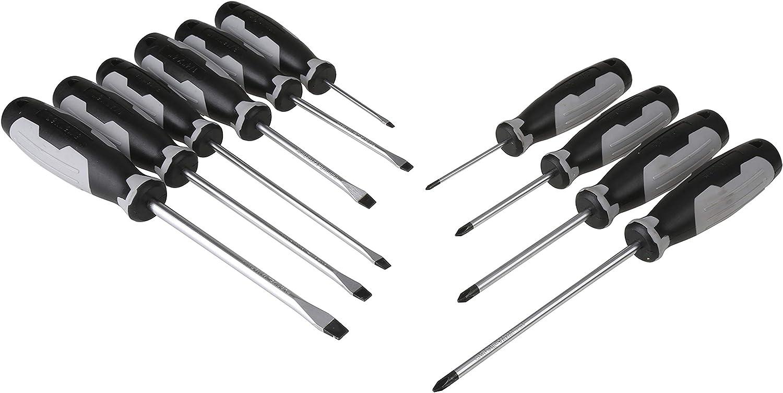 Olympia Tools Screwdriver Set 10-Piece