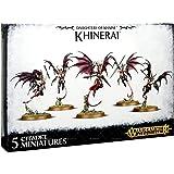 Games Workshop Daughters of Khaine Khinerai Warhammer Age of Sigmar