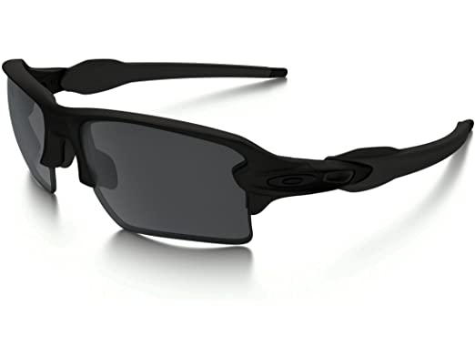 5b8116bde4784 Image Unavailable. Image not available for. Color  Oakley SI Flak 2.0 XL  Blackside Prizm Black Polarized Sunglasses
