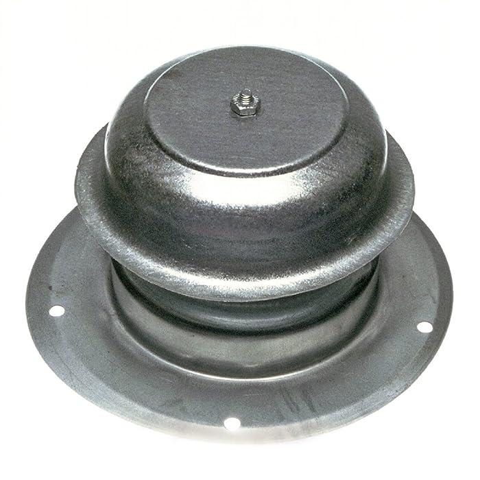 Danco 88182 Steel Mobile Home Plumbing Vent Cap