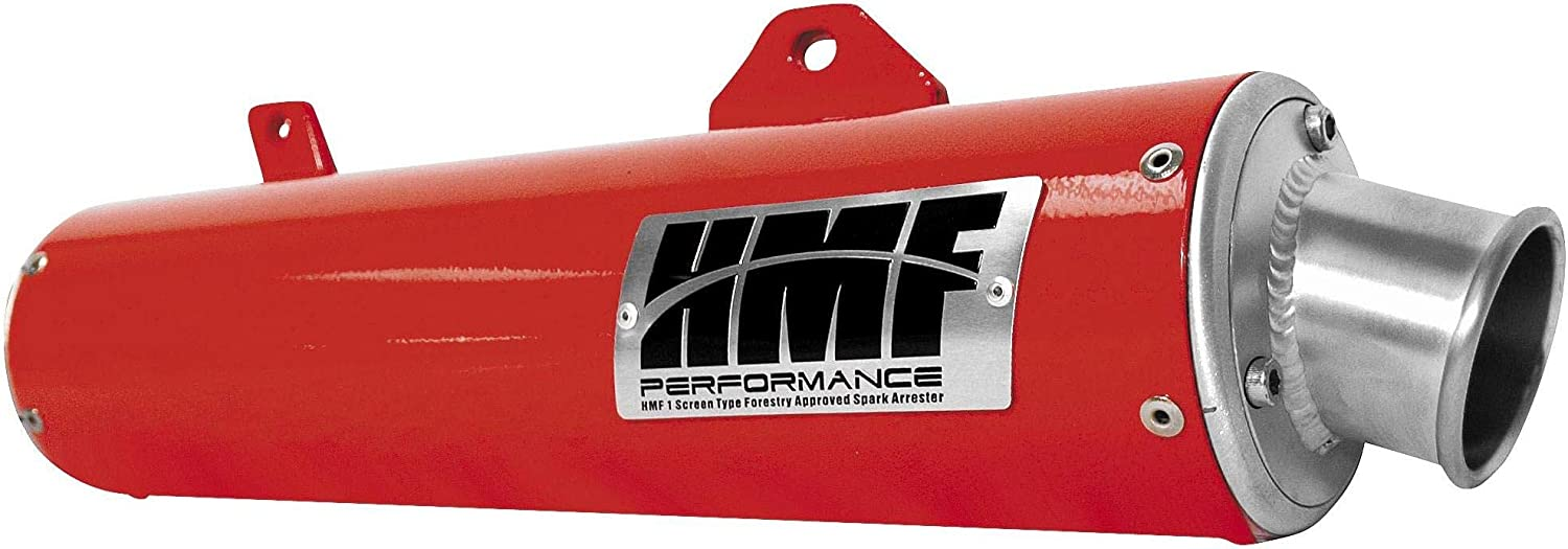 Honda Rancher 420 HMF 019323606171 Performance Exhaust