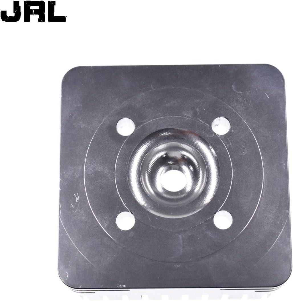 JRL Green CNC Cylinder Head/&Gasket Set Fit 80cc Motorized Bicycle Bike Motor Engine