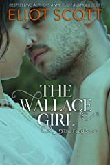 The Wallace Girl (The Feud Series Book 1) Kindle Edition