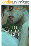 The Wallace Girl (The Feud Series Book 1)