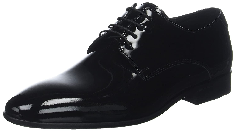 TALLA 38 EU. LLOYD Jerez, Zapatos de Cordones Derby para Hombre