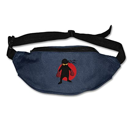 Amazon.com : Martial Art Ninja Boxing Adjustable Fanny ...
