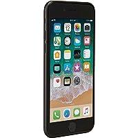 """Smartphone Marca Apple Modelo iPhone 7 - Memoria 32GB - Color Negro - Telcel Pre-Pago - Pantalla de 4.7"""" - Cámara de 12Mp"""