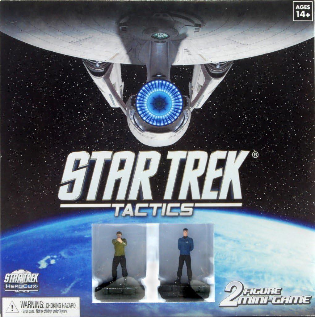 Star Trek Movie - Mini juego de estrategia: Amazon.es: Juguetes y juegos