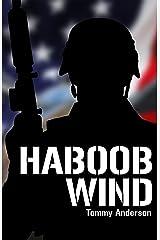 Haboob Wind Kindle Edition