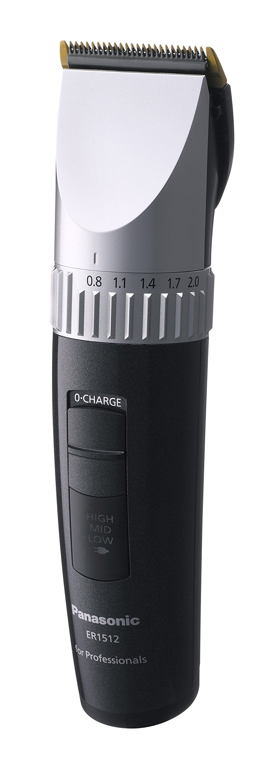 Panasonic Tondeuse Professionnelle ER-1512 product image
