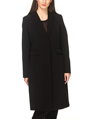 Minimum Women's Liddi 0041 Women's Coat In Black