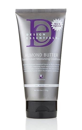 837f433ac Amazon.com  Design Essentials Almond Butter Express Instant ...