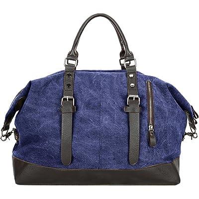 Jeansian Hommes Loisirs Classique Sac Main Men Classic Retro Shoulder Handbag Bag BGA002