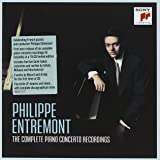 Philippe Entremont: The Complete Piano Concerto Recordings (Coffret 19 CD)