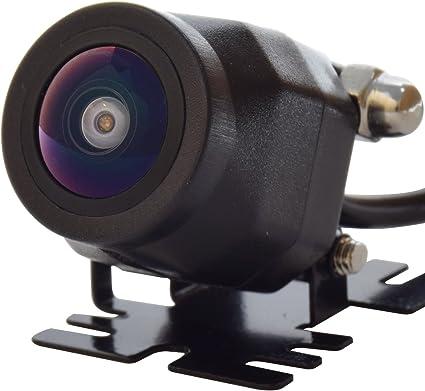 Night Vision Car Color Rear Back Reverse Backup View Parking Waterproof Camera