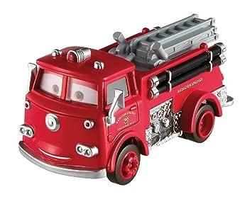 Voiture Cars V2846 Miniature Red 2 hQdstr