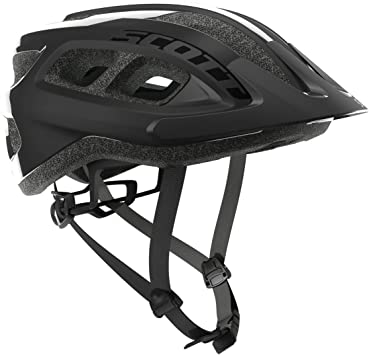 Scott Casco para bicicleta / Casco para Mountain Bike