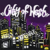 CITY OF WEST