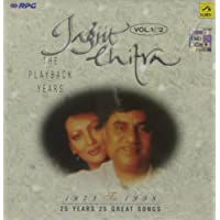 Jagjit/Chitra 25 Yrs 25 Great Songs
