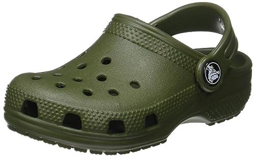newest collection 35844 00e57 crocs Unisex-Kinder Classic Kids Clogs