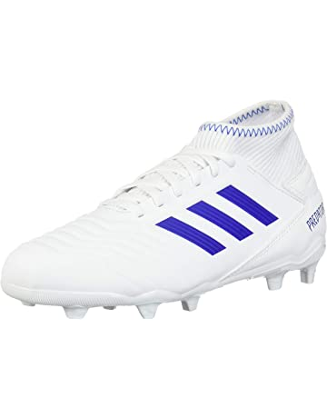 meet d0783 ee5ee adidas Kids  Predator 19.3 Firm Ground Soccer Shoe