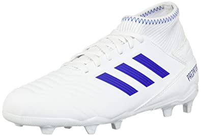 ad41a5cff adidas Unisex Predator 19.3 Firm Ground Soccer Shoe