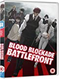 Blood Blockade Battlefront [DVD]
