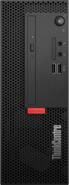 Lenovo_ThinkCentre_M720e SFF Business Desktop (Intel i9-9900, 64GB RAM, 1TB NVMe SSD + 2TB HDD, DVD-RW, Windows 10 Pro) Compact Professional PC Computer
