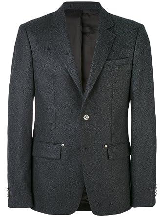 951fd61de50 GIVENCHY - Blazer - Homme noir noir - noir -  Amazon.fr  Vêtements ...