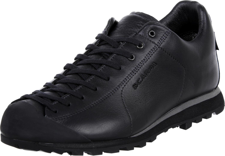 Scarpa Mojito Basic GTX Zapatillas de aproximación black 46 EU|Negro